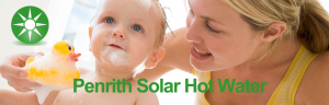 cheapa penrith solar hot water