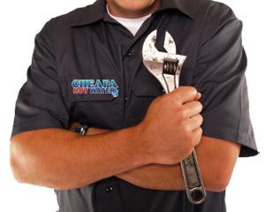 emergency water heater repairs penrith