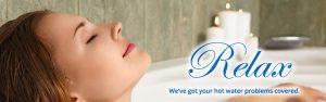 penrith hot water service